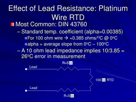 how to measure resistance in 3 wire rtd how to measure resistance of 3 wire rtd 28 images excitation current mismatch effects in