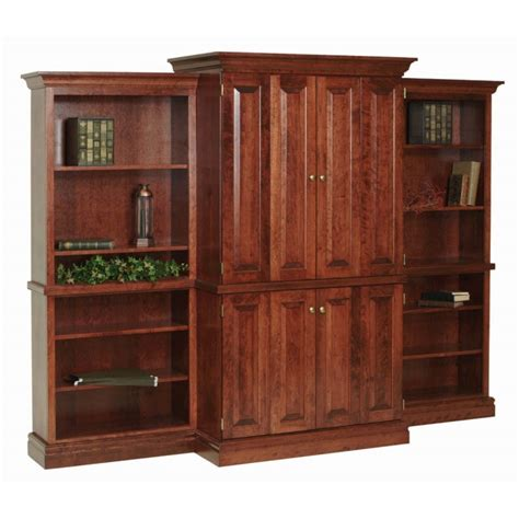 Amish Computer Armoire by Computer Armoire Amish Handcrafted Furniture Solid Hardwood Computer Aromoire Country