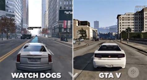 Bd Ps4 Watchdog 2 Reg 3 All New Sealed Bnib dogs vs gta v a comparison it s easy to
