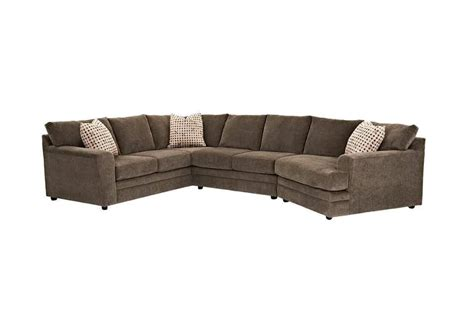 overstock sectional sofa ashburn sectional lexington overstock warehouse