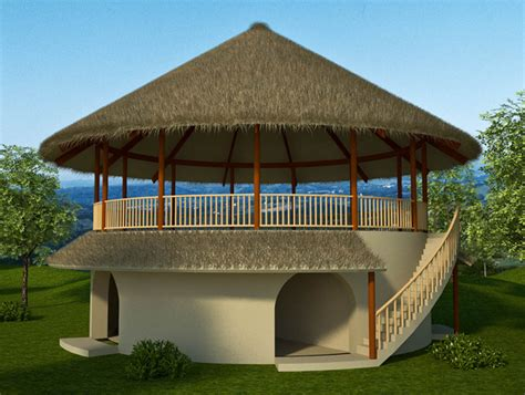round house design open air 33 10m 2 story roundhouse