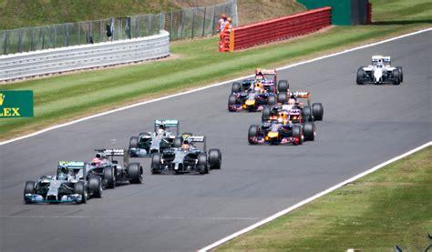 formule 1 calendrier complet saison 2015 de f1