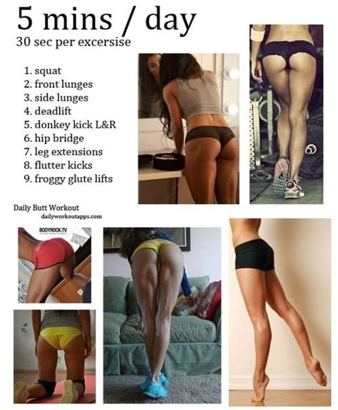 how to make your butt bigger pin by kapriece dahms on fitness pinterest