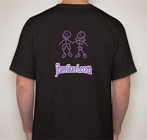 T Shirt Cotton Gildan Addicted homeless indigent mentally ill or addicted custom ink