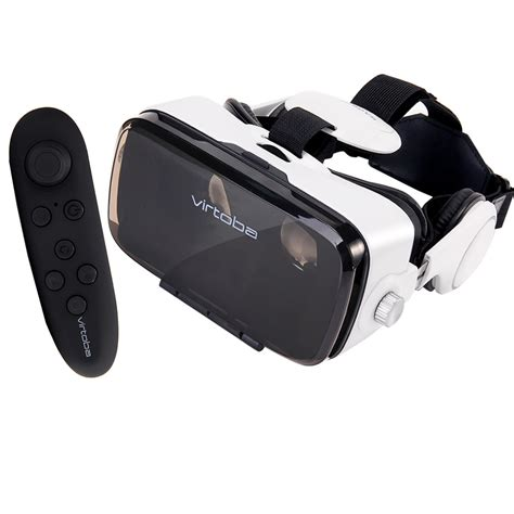 Vr Box virtoba x5 vr box 3d vr reality headst