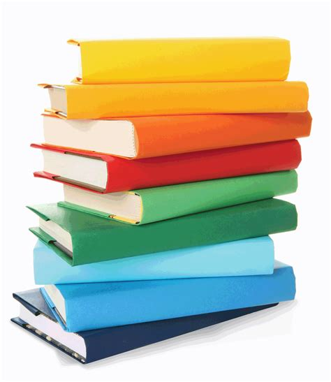 Books Free Images At Clker Vector Clip