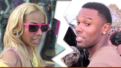 why did keyshia cole get a divorces keyshia cole s divorce from nba husband it s over