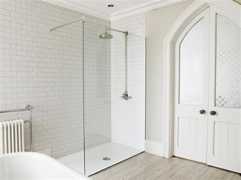 glass bathroom panels glass shower screens are brilliant and this is why