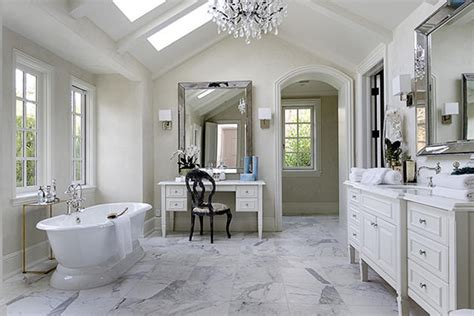 luxury white bathrooms luxury white bathrooms