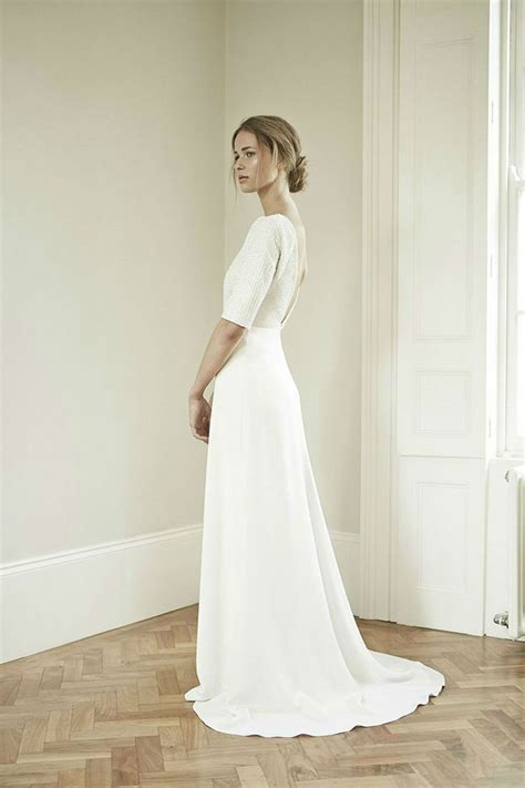 how to dress minimalist 30 minimalist and wedding dress ideas