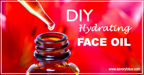 Diy Hydrating Mask Using Essential Oils Family Focus Essential Oils Archives Savory Lotus