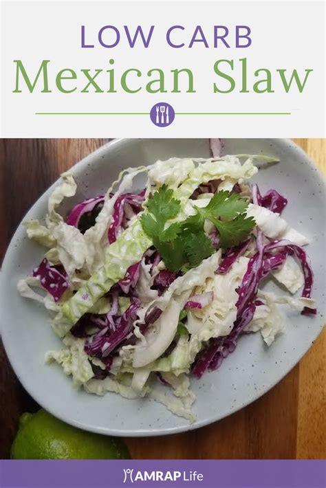 Farm To Ladle Detox Slaw by Clean Cauliflower Shepherd S Pie