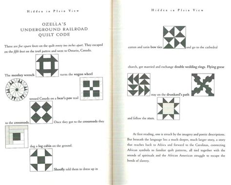 quilt pattern meanings underground railroad quilts meanings underground railroad