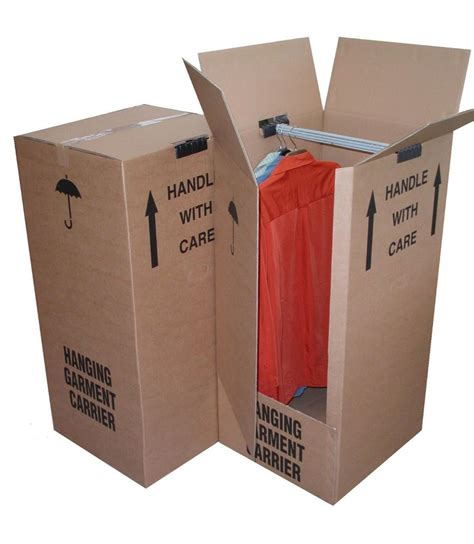 wardrobe cardboard storage box buy