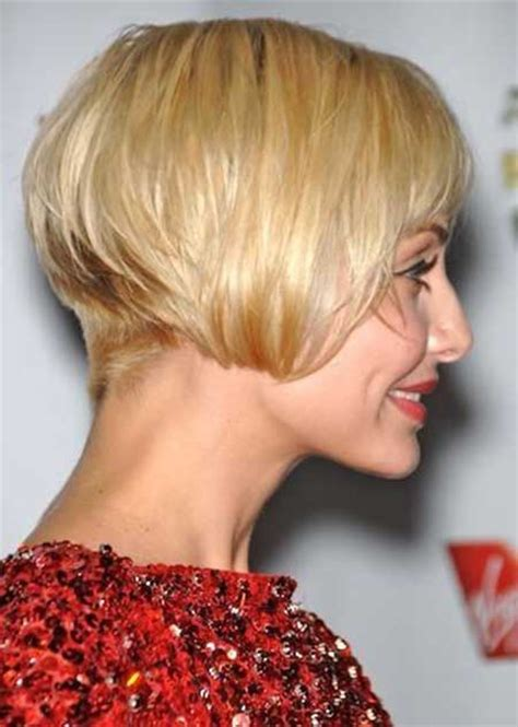 very short stacked bob back views very short bobs stacked in back newhairstylesformen2014 com