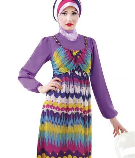 Gamis Talita Dress By Attin 4 batik cap capan dress gamis fresh look