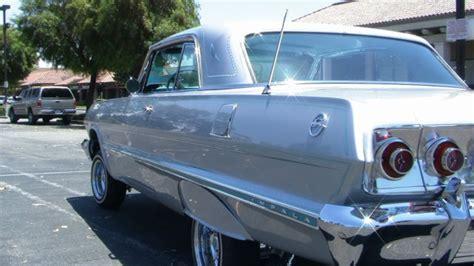 impala custome lowrider
