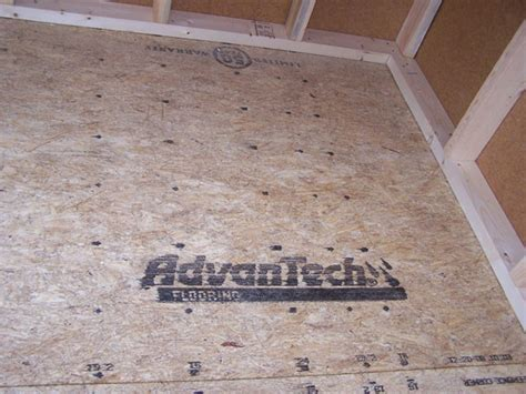 Advantech Flooring by Options Gt Portable Buildings Storage Sheds Tiny Houses