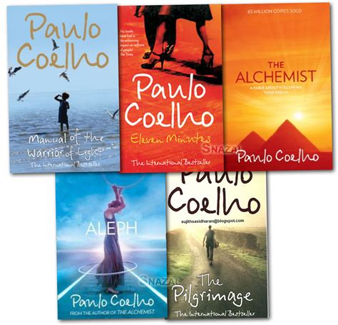 paulo coelho best books paulo coelho collection 5 books set new the alchemist