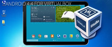 android virtualbox image install android kitkat 4 4 for virtualbox proyecto byte