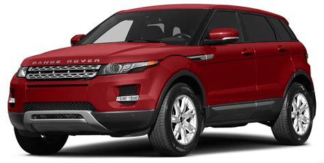 land rover red range rover evoque lease deals and land rover specials