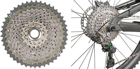 oneup announces extended range shimano xt xtr gear range bike
