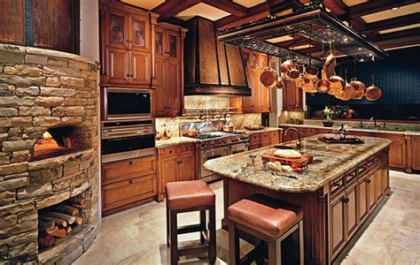 Kitchen Bread Oven Brick Oven In The Kitchen Kitchen
