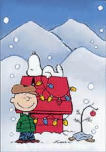 the holiday site christmas charlie brown and peanuts