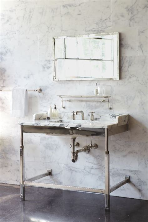 and williams waterworks bathroom vanity design