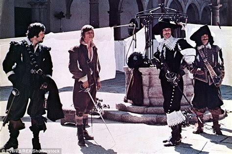 actor died making 3 musketeers frank finlay dies aged 89 actor in othello and the three