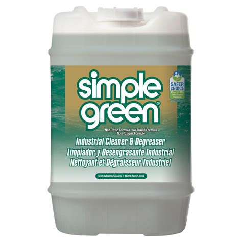 simple green  gal concentrated  purpose cleaner  degreaser   home depot