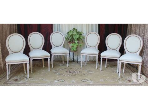 Chaises De Style Ancien by Chaise Ancienne Style Louis Clasf