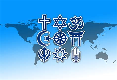 Wonderful New Life Church Phoenix #3: World-Religions.png