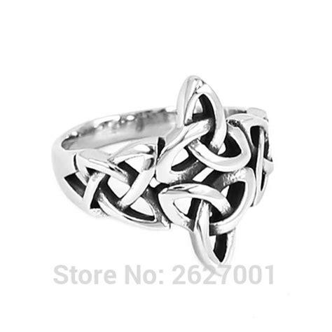 popular silver celtic rings buy cheap silver celtic rings