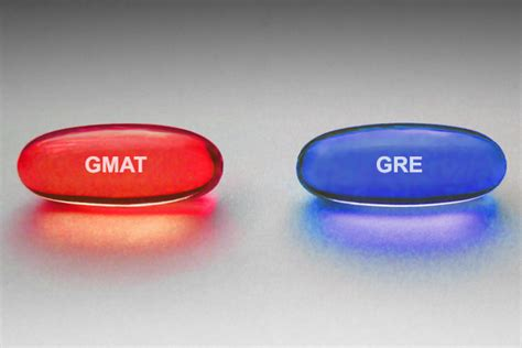 Gmat Or Gre For Mba by Gmat Vs Gre What S The Right Mba Admission Test For You