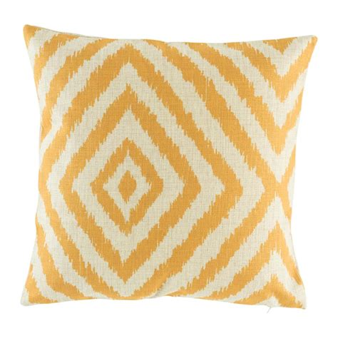 yellow pattern cushion covers buy dakah 4 cushion cover collection online simply cushions