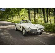 BMW 507  Best Classic Sports Cars