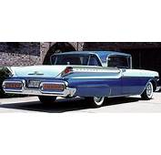 1950s Cars  Lincoln/Mercury Photo Gallery