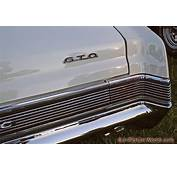 1965 GTO Tail Lights Picture