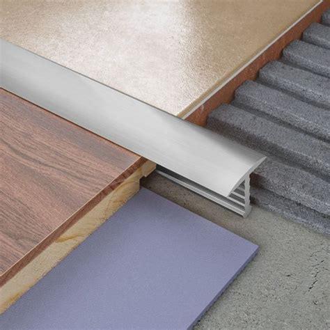 Tile Trims, Seals And Thresholds ? GREBER LTD
