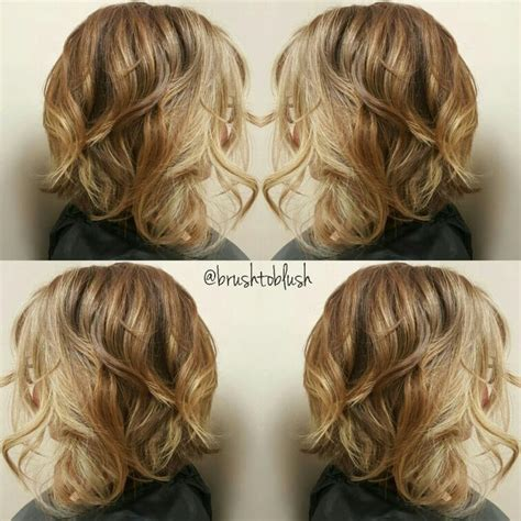 toffee hair color toffee schwarzkopf color color melting balayage