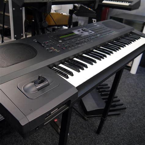 Keyboard Korg I4s Korg I4s Keyboard Synthesiser 2nd Rich Tone