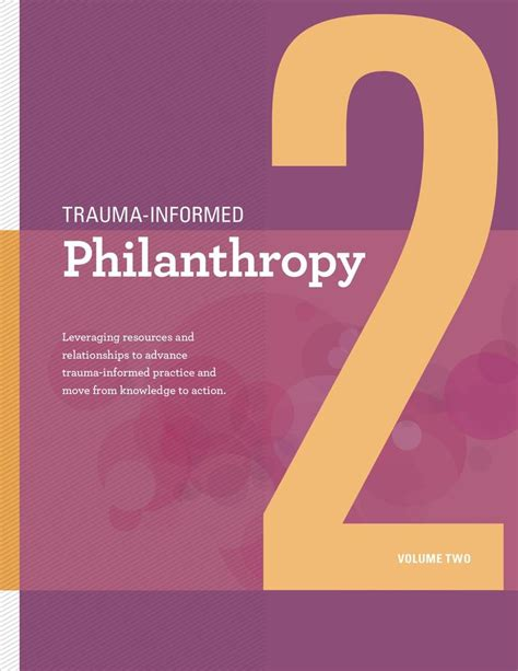 The Networkannouncingthe Blo 2 by Announcing The Release Of Informed Philanthropy