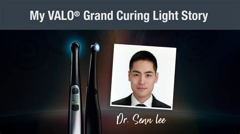 valo grand curing light the arch an ultradent blog dr sean lee my valo 174 grand