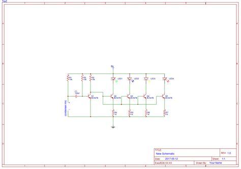 led music light circuit diagram famous simple led light circuit diagram photos