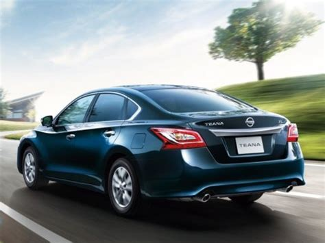 teana nissan 2015 2017 nissan teana price reviews and ratings by car