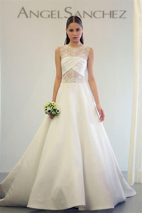 Brautkleider Designer by Designer Hochzeitskleider Die Neusten Trends In Der