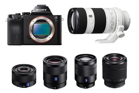 best lenses for sony alpha sony lenses news at cameraegg