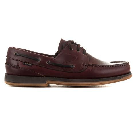 loake loafers loake 521r loafer shoes brown free shipping