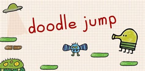 doodle jump for kinect doodle jump leaps onto xbox live arcade with kinect